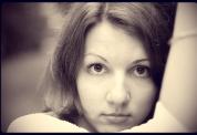 natalya_eyes_bw
